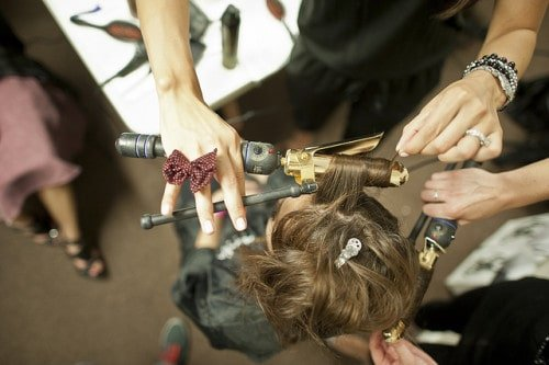 Hair 101: An interesting compilation of hair facts you would learn in beauty school.