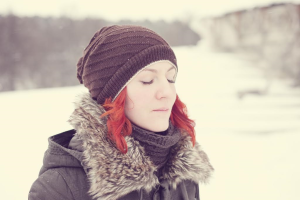 Want healthy winter hair? Learn how to keep your hair healthy and happy this winter!