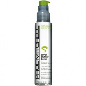 Have you tried Paul Mitchell's Super Skinny Serum yet? If you haven't, you definitely should. This product works wonders...