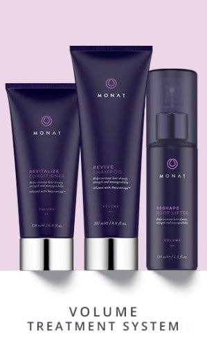 Want to know what I think about MONAT? Read about my experience at HolleewoodHAIR.com